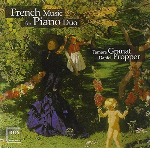 french-music-for-piano-duo-tamara-granat-daniel-propper-by-french-piano-duos-music-cd