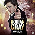The Confessions of Dorian Gray - Murder on 81st Street Audiobook by David Llewellyn Narrated by Alexander Vlahos, Sarah Douglas