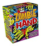 John Adams Gross Science Zombie Hand