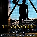 The Hard Count Audiobook by Ginger Scott Narrated by Kai Kennicott, Wen Ross