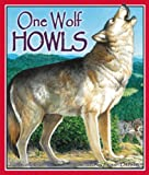 img - for One Wolf Howls book / textbook / text book