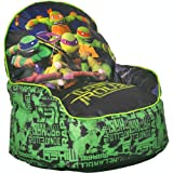 Teenage Mutant Ninja Turtles Sofa Chair - 5 Star Rating