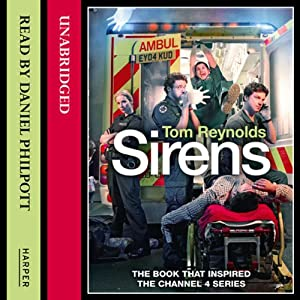Sirens Volume 2 | [Tom Reynolds]