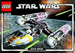 LEGO Star Wars 10134 UCS Y-Wing Attack Starfighter