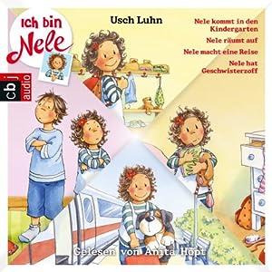 Ich bin Nele (Ich bin Nele 1 - 4) Hörbuch