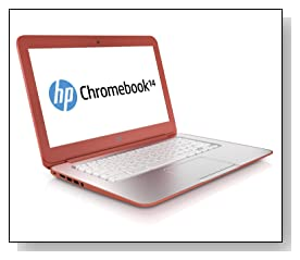 HP 14-Q049wm Celeron 2955 Chromebook, Certified Refurbished Review