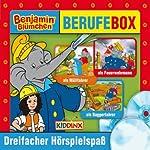 Benjamin Blümchen: Berufebox