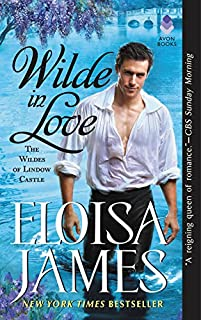 Book Cover: Wilde in Love: The Wildes of Lindow Castle