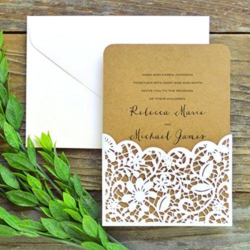 Gartner Invitation Kit as best invitation example
