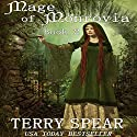 The Magic of Inherian: The Mage of Monrovia, Book 2 (       UNABRIDGED) by Terry Spear Narrated by Elizabeth Phillips