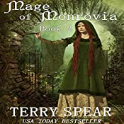The Magic of Inherian: The Mage of Monrovia, Book 2 | Terry Spear