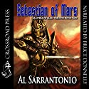 Sebastian of Mars Audiobook by Al Sarrantonio Narrated by Bruce Donnelly