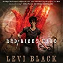 Red Right Hand Audiobook by Levi Black Narrated by Allyson Johnson