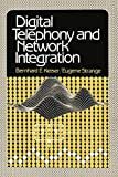 img - for Digital Telephony and Network Integration book / textbook / text book