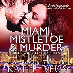 Miami, Mistletoe & Murder Audiobook