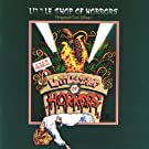 Little Shop Of Horrors (1982 Original Cast Album)
