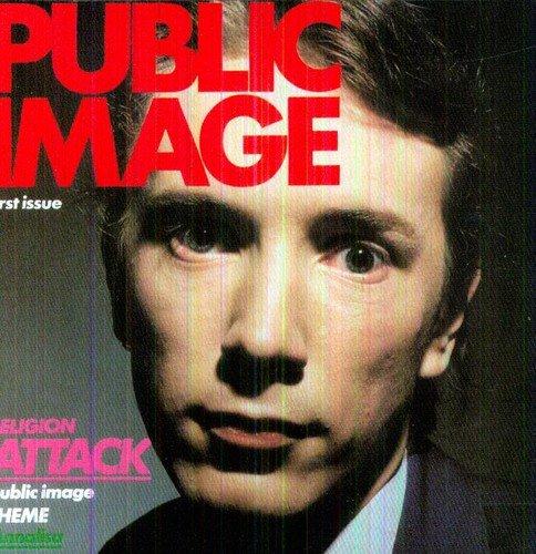 Public Image (2012 Remasters)