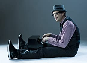 Image of Mayer Hawthorne