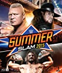 WWE 2015: Summerslam 2015: Brooklyn,...