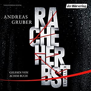 Racheherbst Audiobook