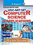 UGC NET Computer Science (Paper II an...