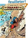 Yakari - tome 25 - Myst�re de la fala...