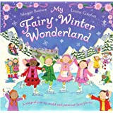 My Fairy Winter Wonderlandby Louise Comfort