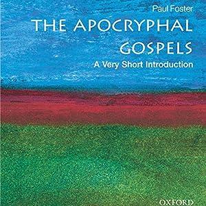 The Apocryphal Gospels Audiobook