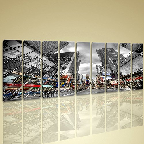 xxl-large-great-big-canvas-wall-art-print-new-york-nasdaq-picture-contemporary-extra-large-wall-art-