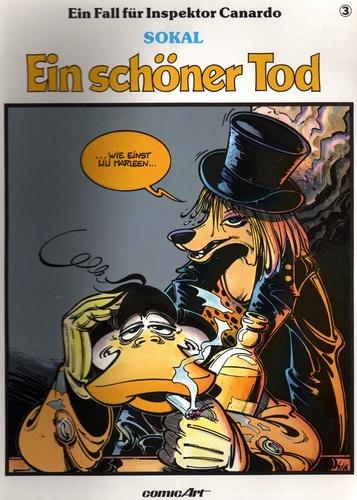 Inspektor Canardo 3
