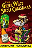 The Greek Who Stole Christmas (Diamond Brothers Book 7)