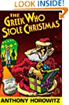 The Greek Who Stole Christmas (Diamon...