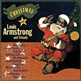echange, troc Louis Armstrong - Christmas With Louis Armstrong And Friends