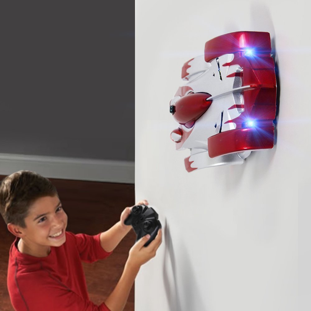 Buy Wall Climber Remote Control Car Now!