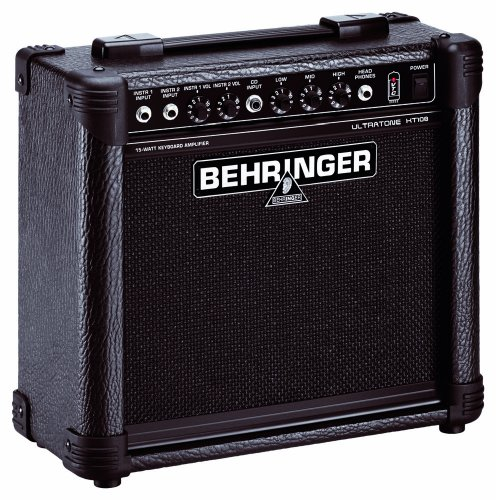 Sale!! Behringer  KT108 15-Watt Keyboard Amplifier