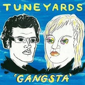 Gangsta (Instrumental)