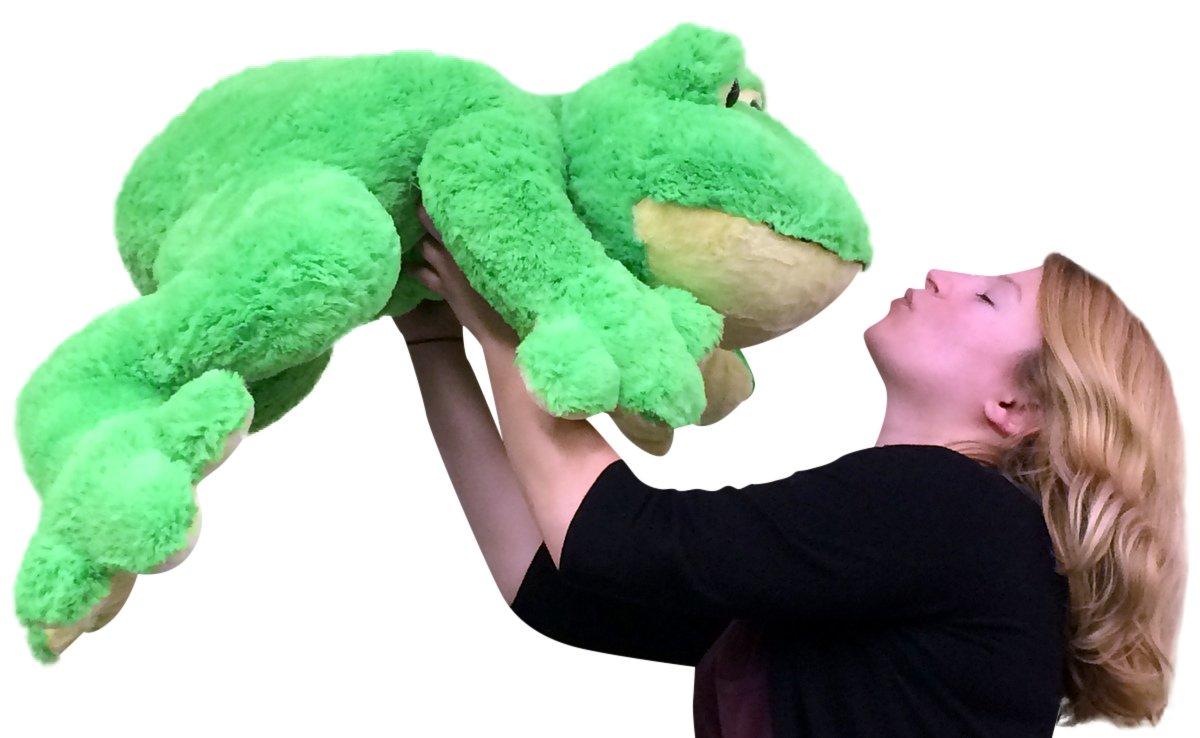 60 Beautiful Frog Stuffed Animal Plush And Soft