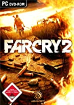GRATIS Far Cry 2 von Ubisoft (Computerspiel) für  Windows Vista / XP GRATIS
