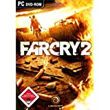"Far Cry 2 (DVD-ROM)von ""Ubisoft"""