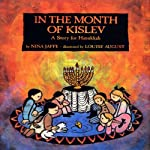 In the Month of Kislev | Nina Jaffe