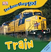 See How They Go: Train