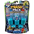 The Trash Pack Mystery Series 5 Pack