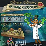 Brian Brain's National Curriculum KS2 Y5 Science Mixed Topics   Russell Webster