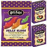 Jelly Belly Harry Potter Bertie Bott's & Jelly Slugs Candy Pack