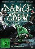 DVD Cover 'Dance Crew