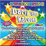 Party Tyme Karaoke: Tween Hits 2