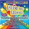 Party Tyme Karaoke - Tween Hits 2 [8+8-song CD+G]