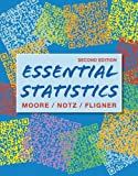 Essential Statistics: w/EESEE/CrunchIT! Access Card (1429255684) by Moore, David