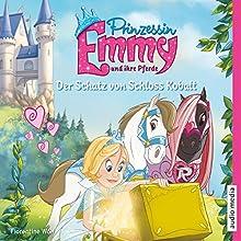 Der Schatz von Schloss Kobalt (Prinzessin Emmy und ihre Pferde) (       ungekürzt) von Florentine Wolf Gesprochen von: Solveig Duda
