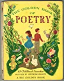 img - for The Golden Book of Poetry: 85 Childhood Favorites book / textbook / text book